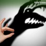 как бороться со страхами внутри себя