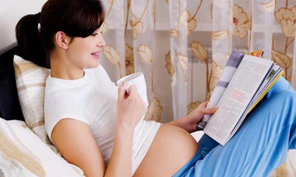 Постоянная усталость при беременности