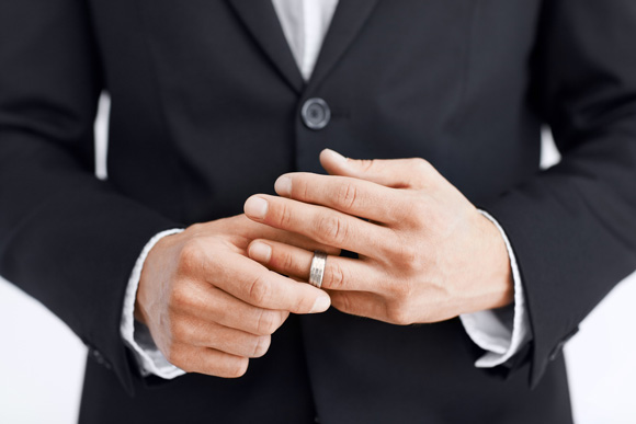 Живу с женатым мужчиной