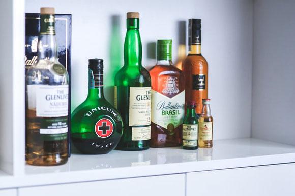 Как жить с алкоголиком