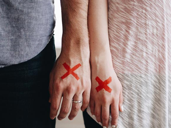 Как сказать мужу о разводе совет психолога