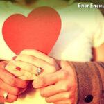 сколько живет любовь
