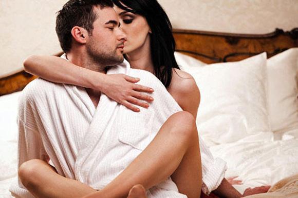 как стать шлюхой в постели с мужем