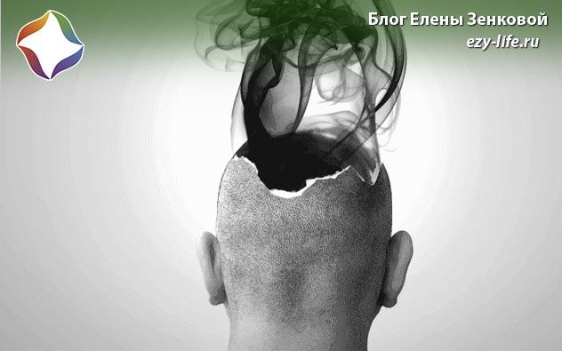 Как психологически давить на человека