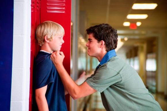 как помочь ребенку постоять за себя такое термобелье Как