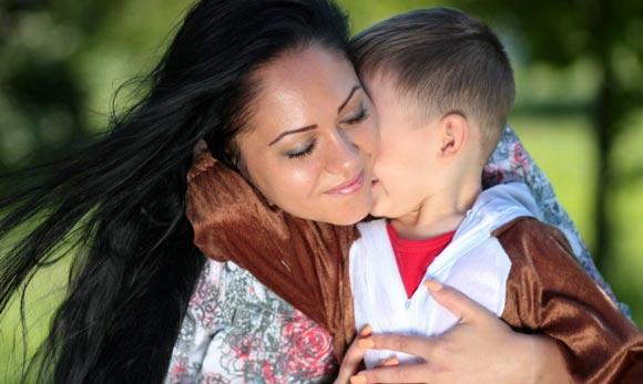 Как поступить, если жена поздно увидела что муж самый настоящий маменькин сынок