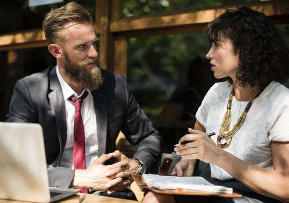 Что делает людей харизматичными и у кого есть внутренний двигатель успеха