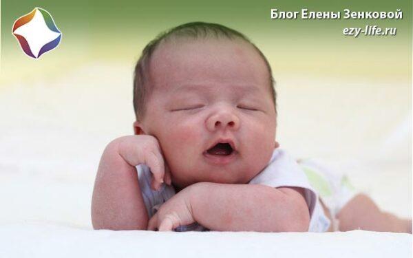 как укладывать ребенка спать в 1 год