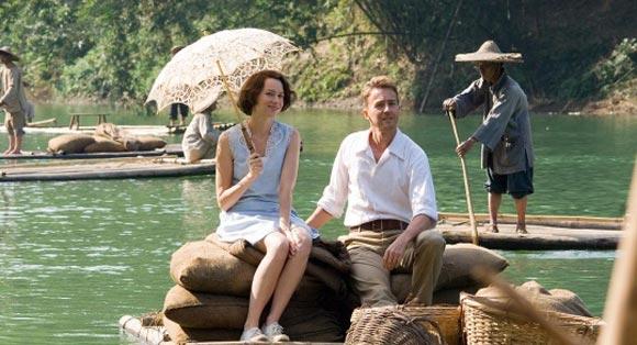Фильмы, после которых не только меняешь взгляды на жизнь, еще и подход к счастью