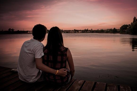 Если ни с того ни с сего, муж стал раздражительным и злым, ищите связь с недавними событиями