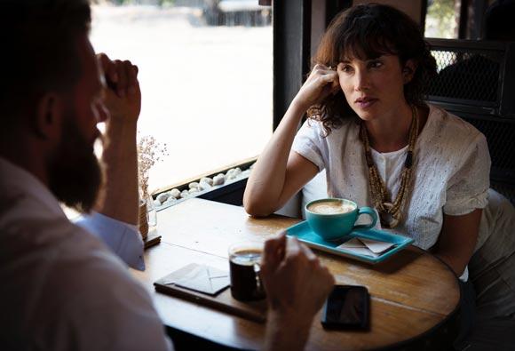 Как получить информацию о человеке, при этом не прослыть психически нестабильной личностью