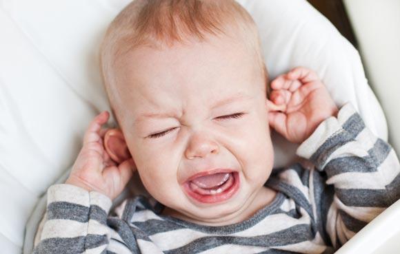 Как взять себя в руки и разобраться с плаксивостью ребенка не срываясь на него