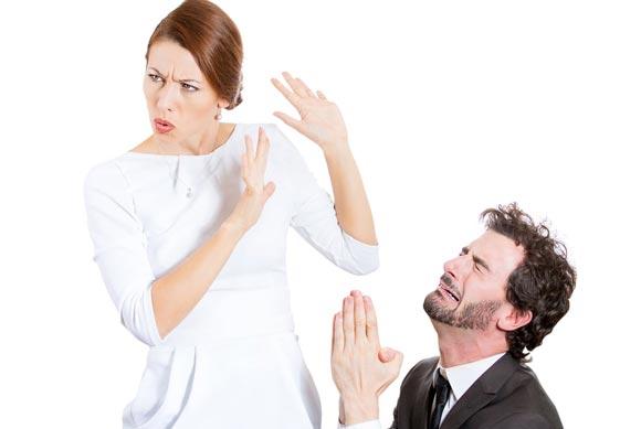 Инструкция, которая поможет возродить былые чувства жены и она действительно влюбится в вас заново