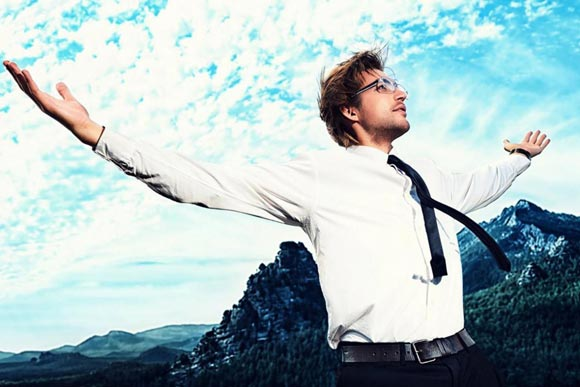 Найди себя в одном из 8 подтипов экстраверсии и узнай свои сильные стороны