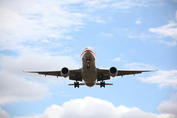 Как предупредить свои опасения связанные с полетом и улучшить самочувствие