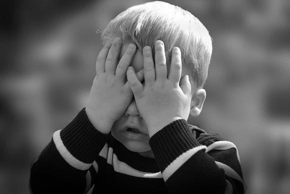 Что делать, если ребенок занимается самоедством и без устали грызет ногти