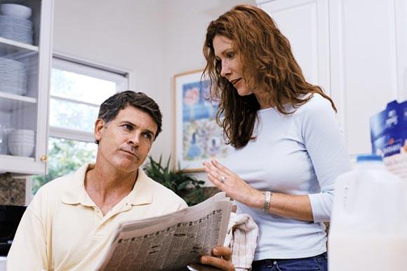 Поразительное влияние самораскрытия на предупреждение конфликтов и развитие эмоционального доверия в паре