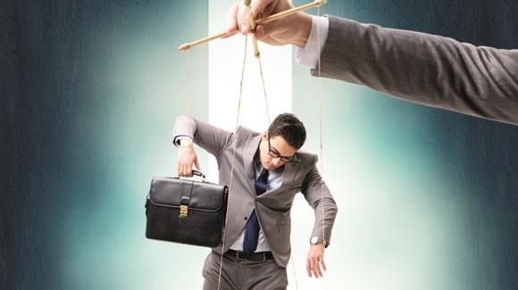 Как вести себя с новым начальником