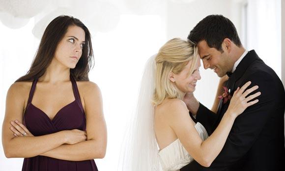 Как при помощи 3х шагов забыть любимого человека и поставить точку в отношениях