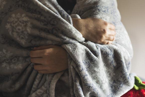 Стоит ли переживать если появилось чувство нехватки воздуха и какие могут быть причины