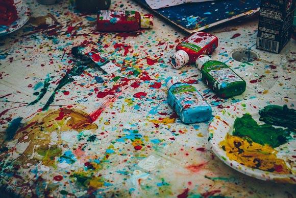 Как измерить уровень креативности и можно ли разбудить эту способность в себе