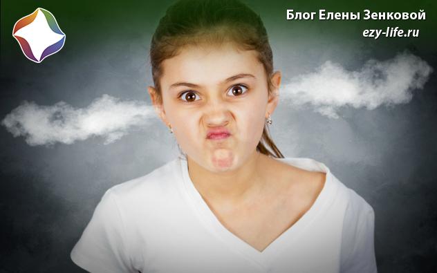 подросток агрессивный к родителям