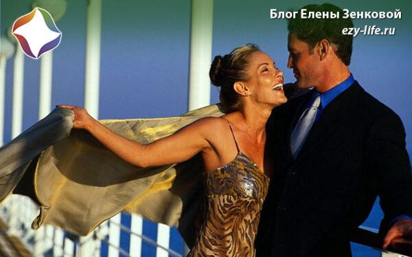 Как понять любит ли тебя женатый мужчина