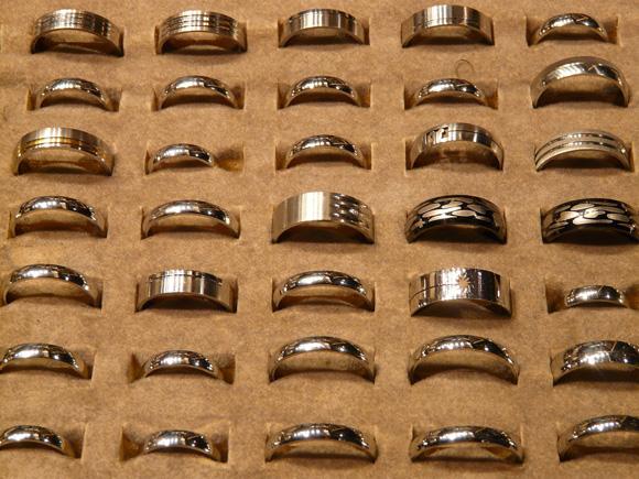 Как правильно определить размер кольца и сохранить эффект неожиданности