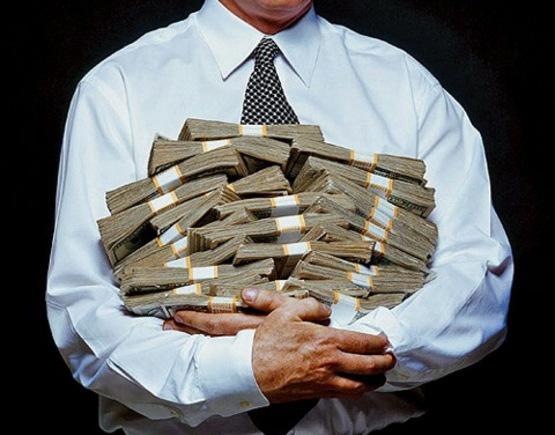 Два основных принципа при нехватке денег: научат контролировать денежные потоки и организовать дополнительный доход