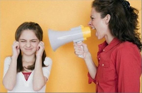 Научись избегать родительской порки