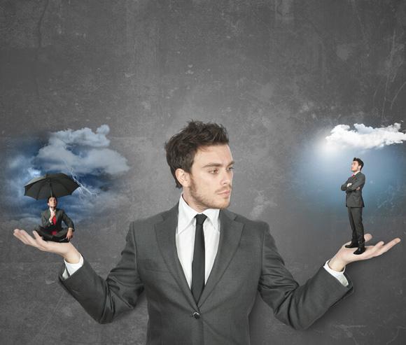 Самокритика - это крайне полезный инструмент, если знать как его настроить под себя