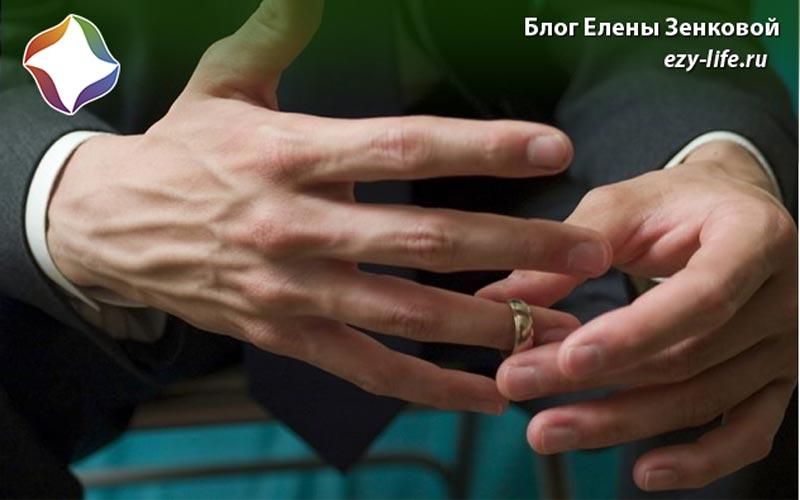 Как жене повести себя с мужем, зная что он не передумал разводиться