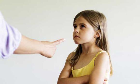 Упрямый ребенок: бороться или договориться