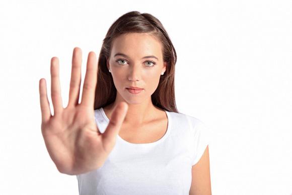 Как определить границы личного пространства и не нарушить чужое, при помощи трех правил