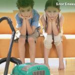 Обязанности ребенка в семье