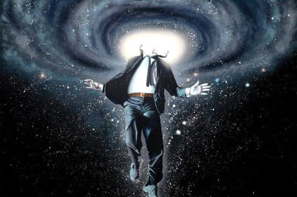 Как управлять своей жизнью с помощью мысли