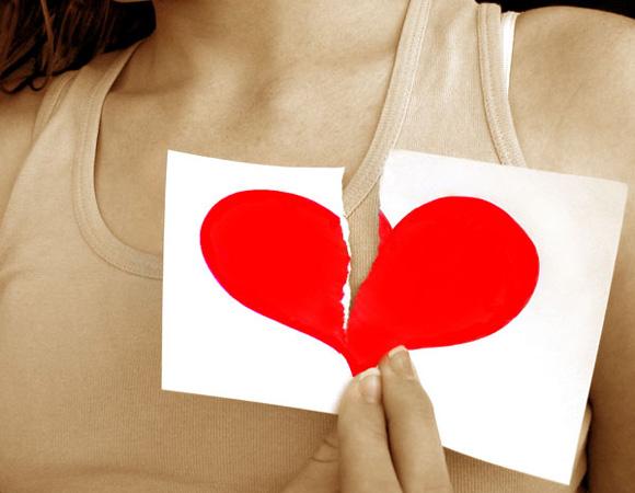 Как понять, что разлюбила мужа