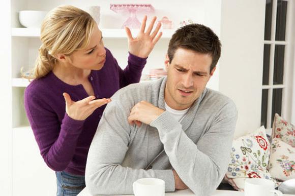Станьте лидером в отношениях с девушкой, на радость ей