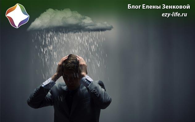 как понять что ты в депрессии