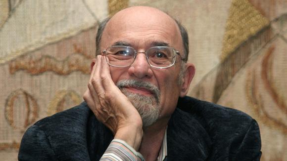 Джеймс Бьюдженталь