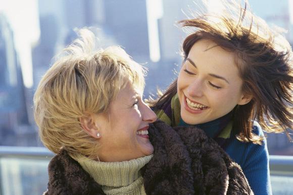 Как выстроить общение со взрослыми детьми так, чтобы они сами тянулись к вам