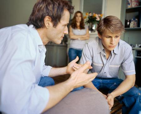 Что делать, если моя девушка беременна и как смело поговорить с родителями если вам еще нет 18