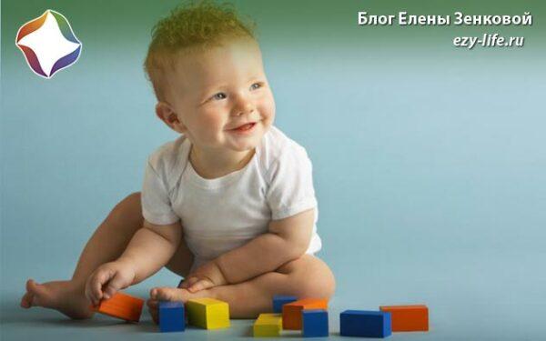 как приучить ребёнка играть самостоятельно