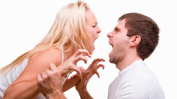 Три стратегии поведения для жен, которые спалили мужа в измене