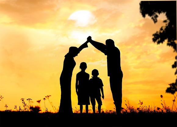 Станьте справедливым родителем на радость своим детям