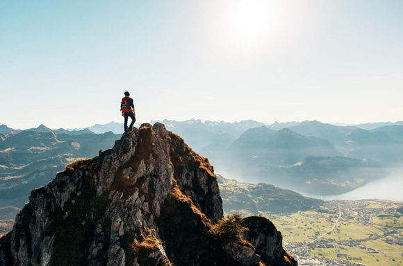 Определите тип мотивации, которая вами движет и какой из них является самым устойчивым