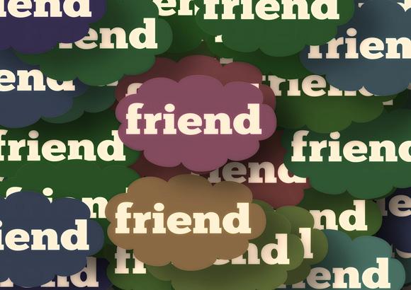Где найти подругу для общения и на чем строятся дружеские отношения в целом
