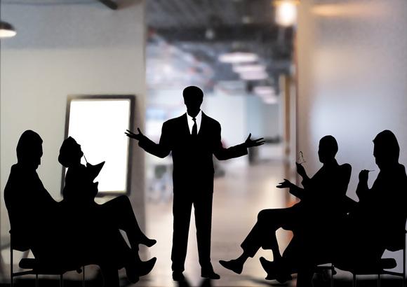 Как ответить на хамство на работе и соблюсти субординацию