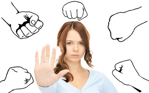 Как дать отпор деспотичному мужу и стать счастливой