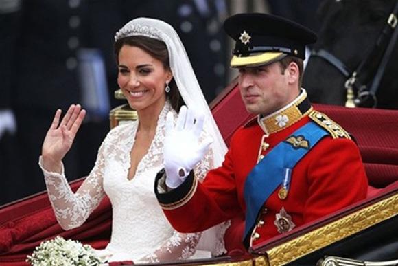 свадьба принца